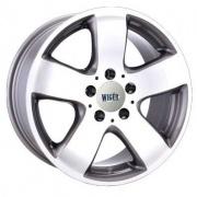 Wiger WGR1602 alloy wheels