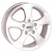 Wiger WGR1613 alloy wheels