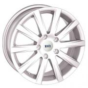 Wiger WGR1804 alloy wheels