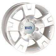 Wiger WGR1909 alloy wheels