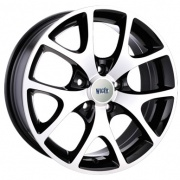 Wiger WGR2005 alloy wheels