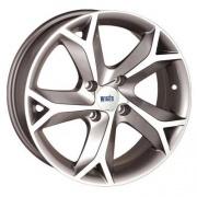 Wiger WGR2102 alloy wheels
