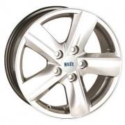 Wiger WGR2904 alloy wheels