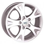 Wiger WGR3015 alloy wheels