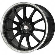 Work Wheels Emotion11R alloy wheels