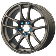 Work Wheels EmotionCR-KAI alloy wheels