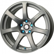 Work Wheels EmotionXT-7 alloy wheels