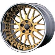 Work Wheels WS-XX alloy wheels