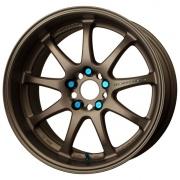 Work Wheels EmotionXD-9 alloy wheels