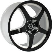 X-Race AF-05 alloy wheels