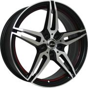 X-Race AF-10 alloy wheels