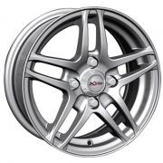 X'trike X-102 alloy wheels