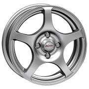 X'trike X-103 alloy wheels