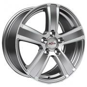 X'trike X-108 alloy wheels