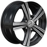 X'trike X-112 alloy wheels