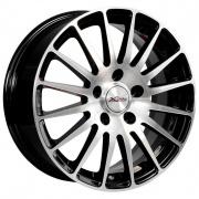X'trike X-128 alloy wheels