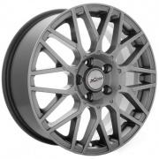 X'trike X-131 alloy wheels