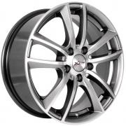 X'trike X-116 alloy wheels