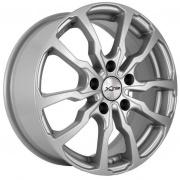 X'trike X-117 alloy wheels