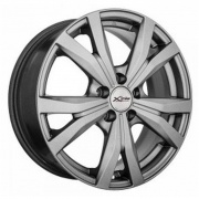 X'trike X-119 alloy wheels