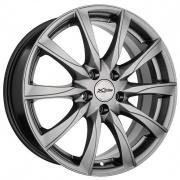 X'trike X-120 alloy wheels
