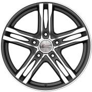 Yamato Akita alloy wheels