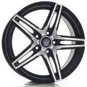Yamato AsikagaEsimoti alloy wheels