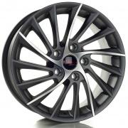 Yamato Hoshi alloy wheels
