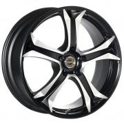 Yamato Katayama alloy wheels