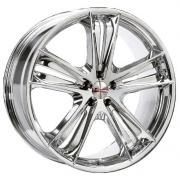 Yamato Mikava alloy wheels