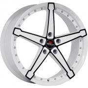 Yokatta Model-10 alloy wheels