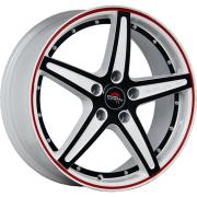 Yokatta Model-11 alloy wheels