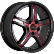Yokatta Model-12 alloy wheels