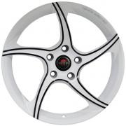 Yokatta Model-2 alloy wheels