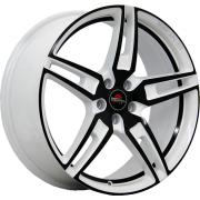 Yokatta Model-21 alloy wheels