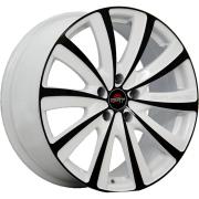 Yokatta Model-22 alloy wheels