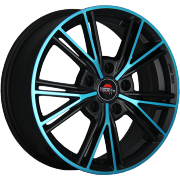 Yokatta Model-26 alloy wheels