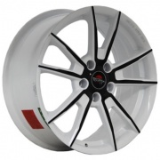 Yokatta Model-27 alloy wheels