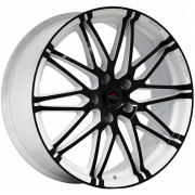 Yokatta Model-28 alloy wheels
