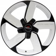 Yokatta Model-39 alloy wheels