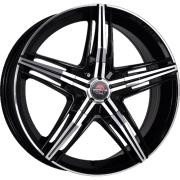 Yokatta Model-43 alloy wheels
