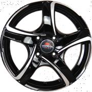 Yokatta Model-5 alloy wheels