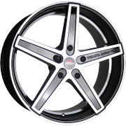 Yokatta Model-59 alloy wheels