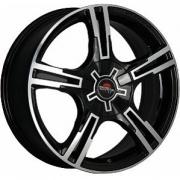 Yokatta Model-8 alloy wheels