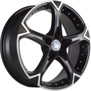 YST Wheels X-15 alloy wheels