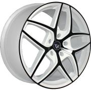 YST Wheels X-19 alloy wheels