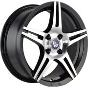 YST Wheels X-4 alloy wheels
