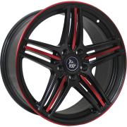 YST Wheels X-7 alloy wheels