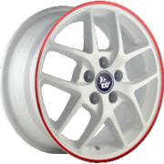 YST Wheels X-8 alloy wheels
