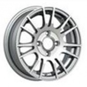 Zormer 6557 alloy wheels